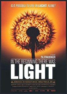 light movie poster